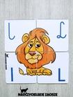 LITERKI dla dzieci | 112 puzzli  (6)