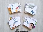 LITERKI dla dzieci | 112 puzzli  (4)