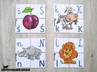 LITERKI dla dzieci | 112 puzzli  (5)