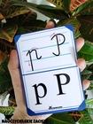 ALFABET 32 plansze z samymi literami  (6)