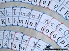 ALFABET 32 plansze z samymi literami  (3)