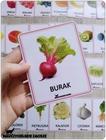 Owoce i warzywa FISZKI (6)