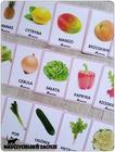 Owoce i warzywa FISZKI (4)