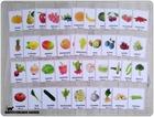 Owoce i warzywa FISZKI (3)