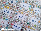 Klamerkowy zestaw Głoski i liczby (3)
