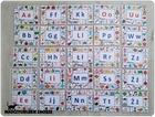 Klamerkowy zestaw Głoski i liczby (9)