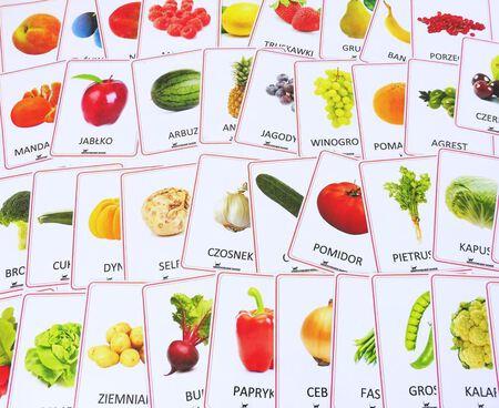 Owoce i warzywa  (1)