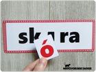 Ortografia z rzepami pomoce dydaktyczne trudności w nauce klasa 3