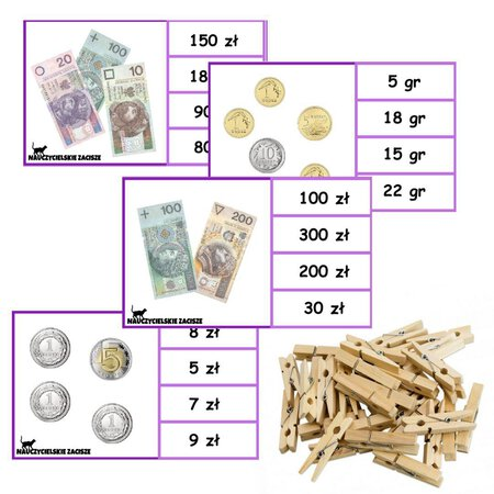 Pieniądze (1)