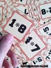 matematyczna wojna mnożenie tabliczka mnożenia edukacja wczesnoszkolna liczenie gra dydaktyczna