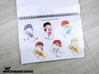karty aktywności książka aktywizująca dla dzieci poznaję kolory barwy colors for kids nauczycielskie zacisze