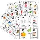 SYLABY 162 karty z obrazkami i wyrazami PLIK PDF (1)