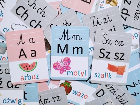 FISZKI Z ALFABETEM  44 karty  (1)